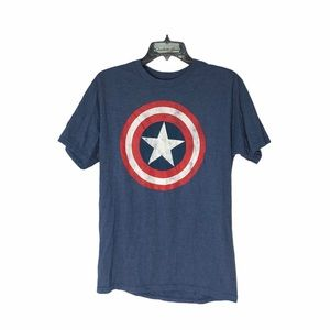 Marvel Captain America T-Shirt